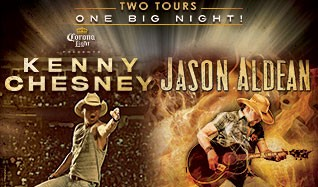Kenny Chesney tickets at Metlife Stadium in East Rutherford