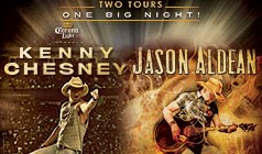 Kenny Chesney tickets at CenturyLink Field in Seattle tickets at CenturyLink Field in Seattle