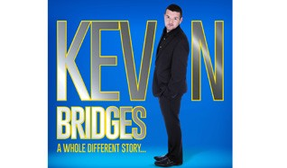 Kevin Bridges tickets at Eventim Apollo in London