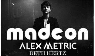 Madeon tickets at Sound Nightclub in Los Angeles