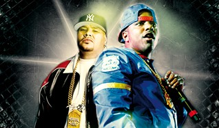 Mase Live in Concert tickets at indigo at The O2 in London