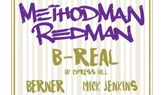 Method Man & Redman tickets at Best Buy Theater in New York