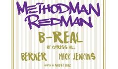 Method Man & Redman tickets at Best Buy Theater in New York