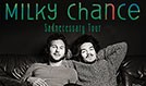 Milky Chance tickets at Warehouse Live in Houston tickets at Warehouse Live in Houston