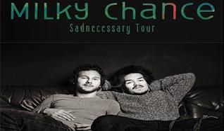Milky Chance tickets at Ogden Theatre in Denver