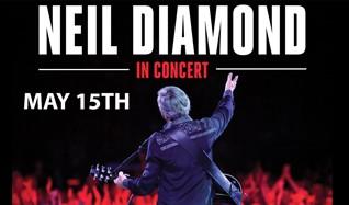 Neil Diamond tickets at Valley View Casino Center in San Diego