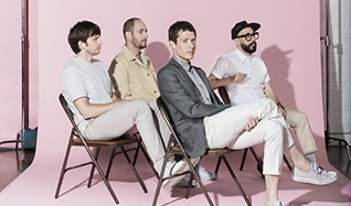OK Go tickets at Ogden Theatre in Denver