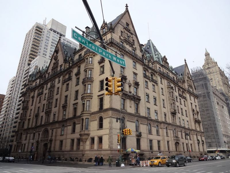Halloween 2014 Five Real Haunted Houses In New York Axs