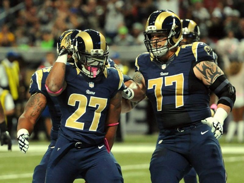 Special team woes plague Seahawks in 28-26 loss to Rams