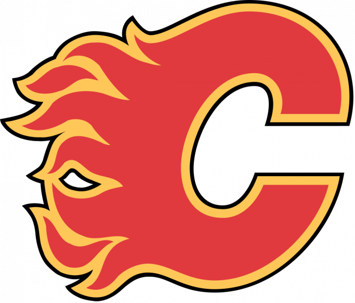 Flames have big second period in beating Jets