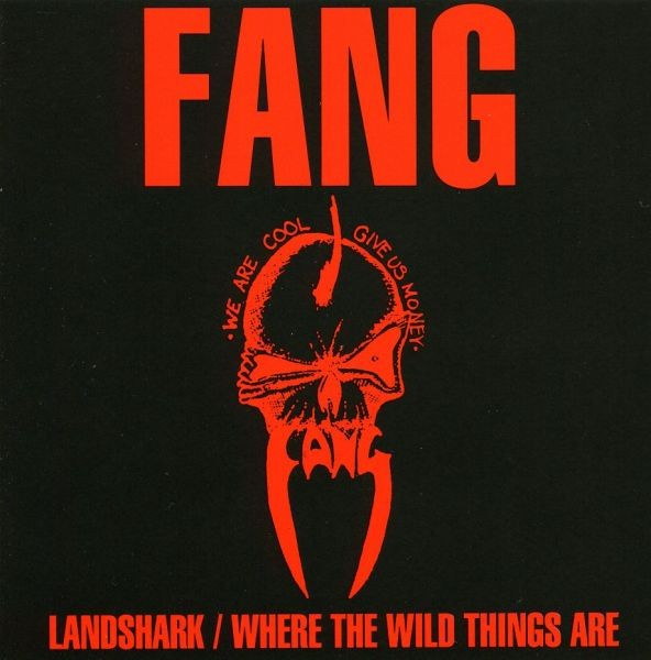 Bay Area Punk still bears its Fang