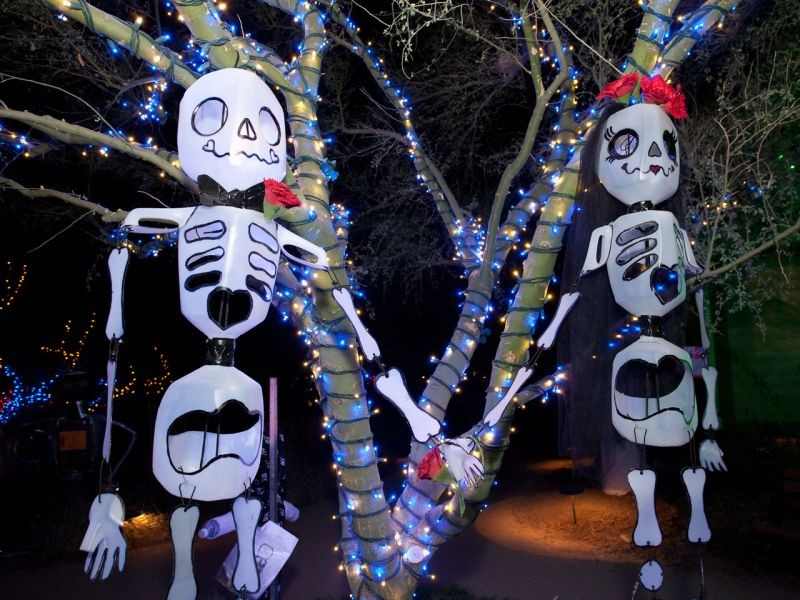 Best family Halloween events in Las Vegas