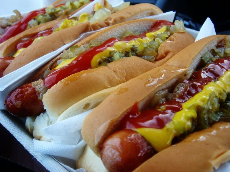 Experience Orlando's best hot dogs