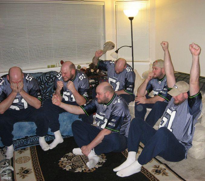 Seahawks fan viewing guide for NFL Week Eight