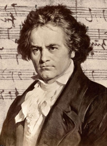 Beethoven comes to Marin County