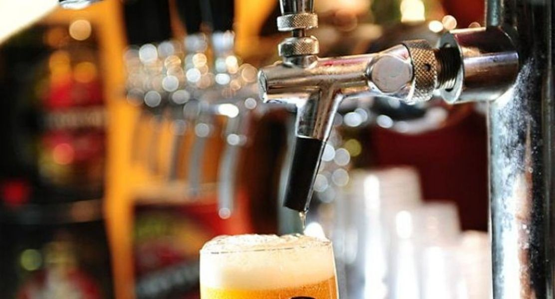 American Beer Day:  Raise your glass and cheer a great tasting beer