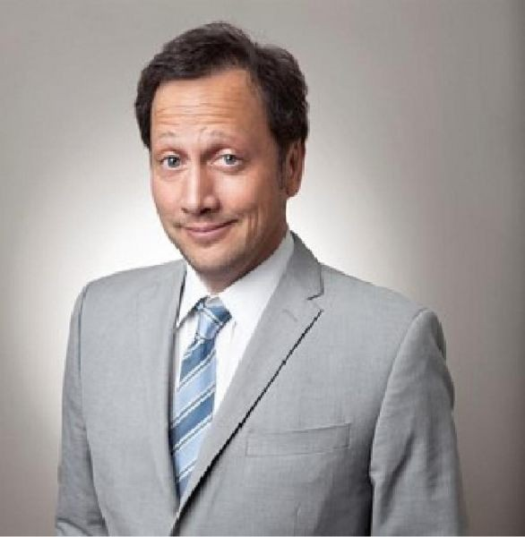 Funny man Rob Schneider comes to Washington's Emerald Queen Casino