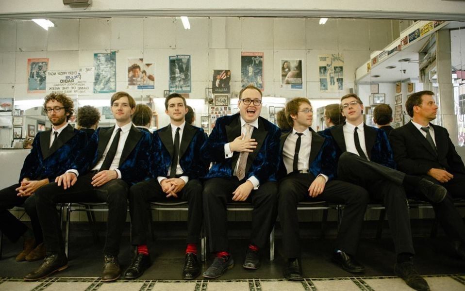 St. Paul & The Broken Bones announce 2015 winter tour