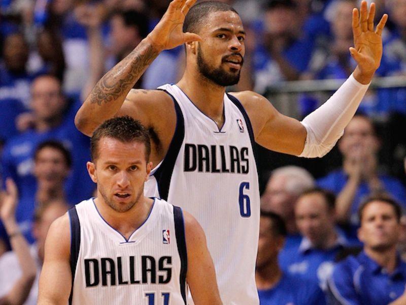 Midweek Mavericks update:  Return of the J. J. and no revenge against the Spurs