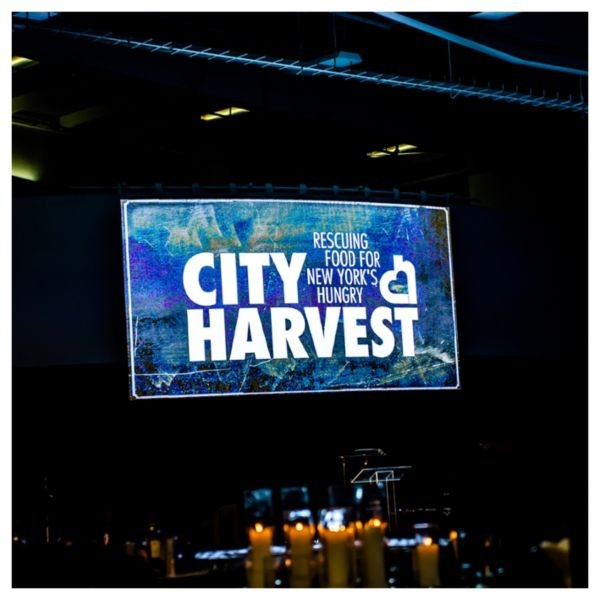 City Harvest raises $1.4 million at the 20th annual Bid Against Hunger