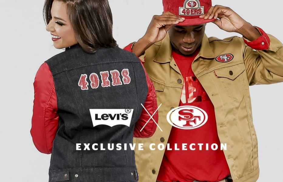 Best places to get San Francisco 49ers gear for football season