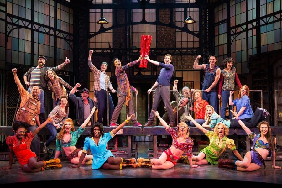 Nashville Entertainment: 'Kinky Boots' kicks its way to TPAC in February