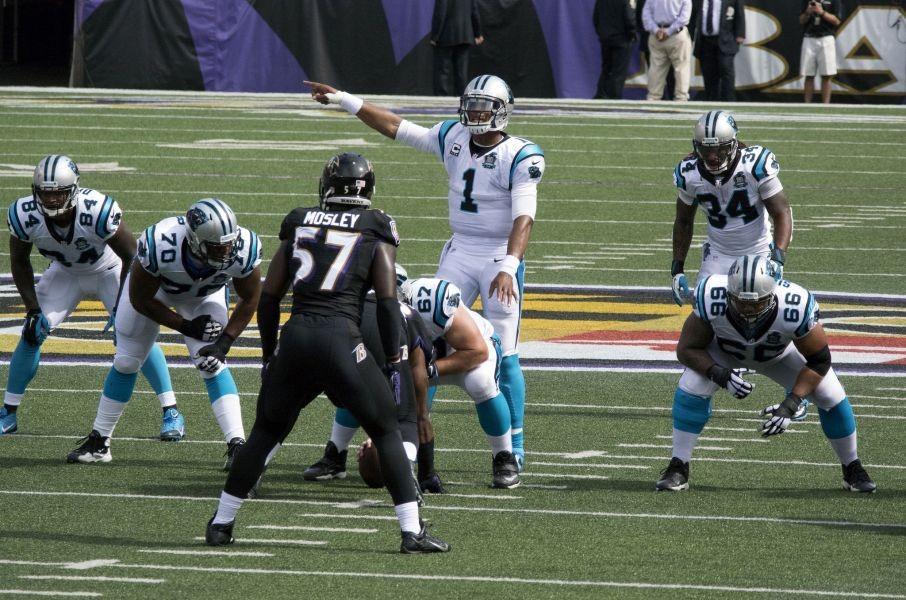 Stellar play earns Baltimore Ravens' C.J. Mosley NFL rookie honors