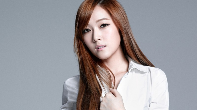 Then there was eight: Girls' Generation member Jessica fired from K-Pop group