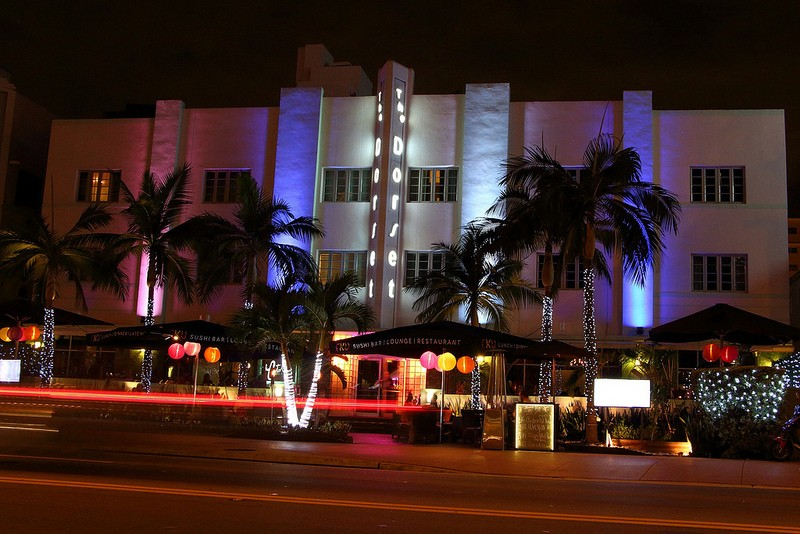 The best bars to celebrate Halloween in Miami