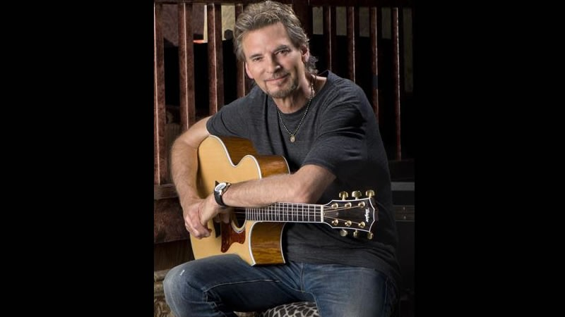 Rock icon Kenny Loggins to perform at Penn's Peak in Jim Thorpe, Pennsylvania