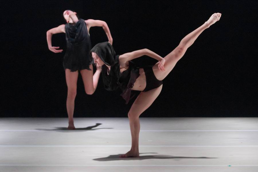 PlayhouseSquare welcomes Kibbutz Contemporary Dance Company