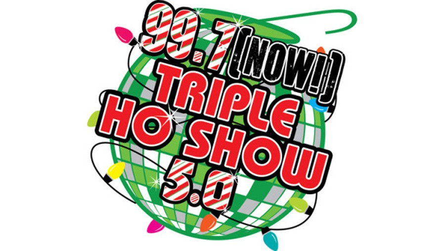 99.7NOW announces star-studded lineup for their annual 'Triple Ho Show' concert