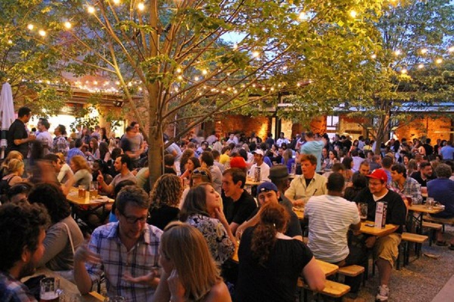 Best places to eat and drink in Philly for Halloween