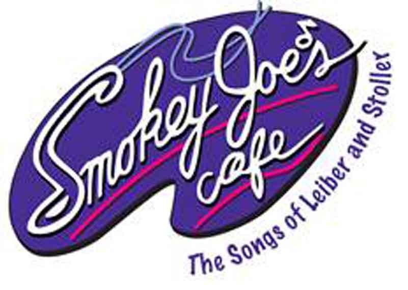 Smokey Joe's Café comes to JAX for one night only