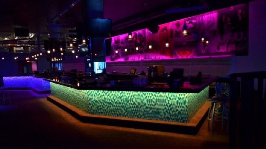 Karma Bistro – restaurant, special events hub, and stylish dance nightclub