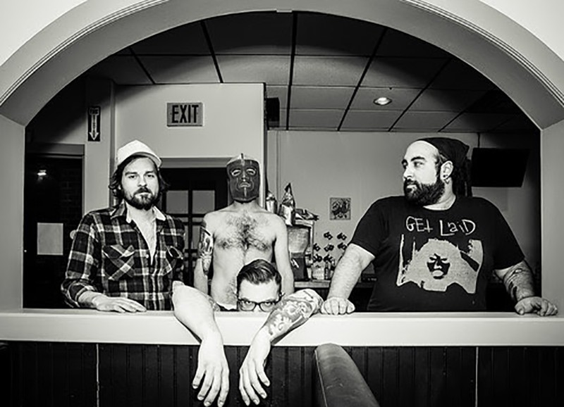 Raw Blow announce U.S. Tour with Sneeze