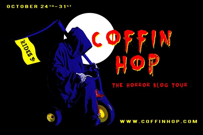 Coffin Hop: The ultimate online Halloween event