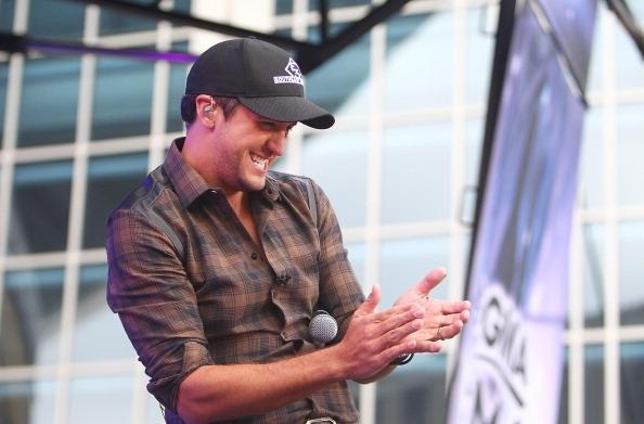 Luke Bryan Adds Another Madison Square Garden Sell Out Axs