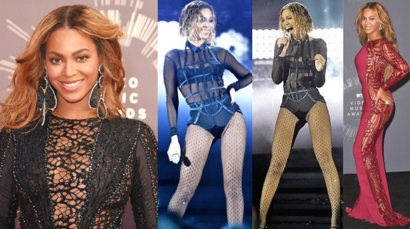 Beyonce and Topshop launch activewear; she and Jay-Z lose ...