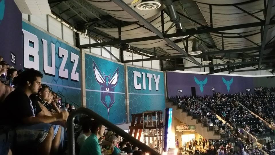 Charlotte Hornets are back, but are the fans?