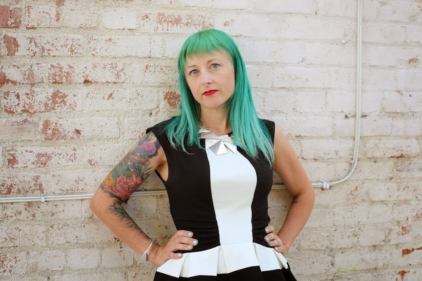 Interview with Suicide Girls co-founder Missy Suicide