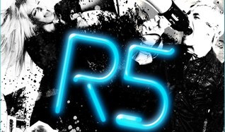 R5 tickets at Grand Opera House in Wilmington
