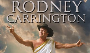 Rodney Carrington tickets at Arvest Bank Theatre at The Midland in Kansas City