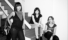 Sleater‐Kinney tickets at The Showbox in Seattle tickets at The Showbox in Seattle