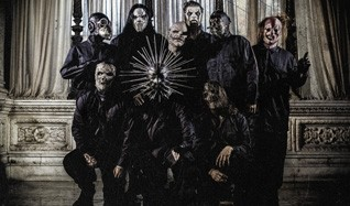 Slipknot tickets at The SSE Arena, Wembley in London