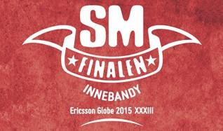 SM-finalerna Innebandy tickets at Ericsson Globe in Stockholm