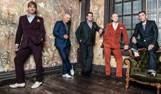 Spandau Ballet tickets at The O2 in London