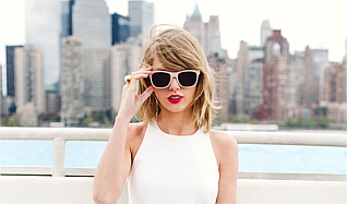 Taylor Swift tickets at STAPLES Center in Los Angeles