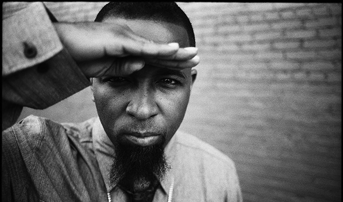 Tech N9ne tickets at Showbox SoDo in Seattle