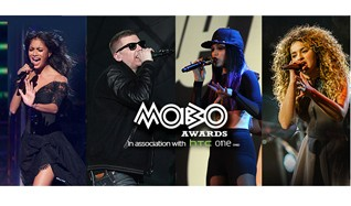 The 19th MOBO Awards tickets at The SSE Arena, Wembley in London